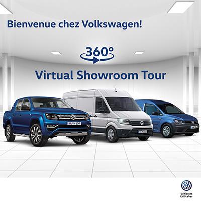 Showroom VW